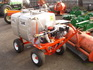 50X50 CART SPRAYER