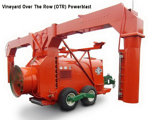 VINEYARD OTR POWERBLAST